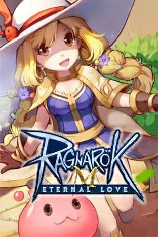 Ragnarok Mobile: Eternal Love
