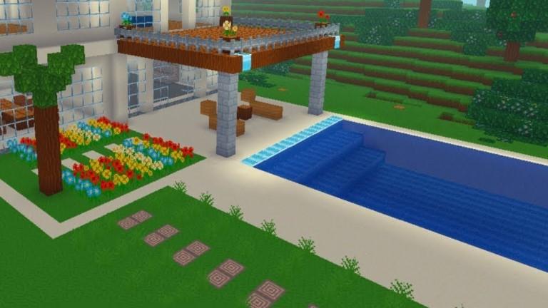 Jogos Online - Block Craft 3d