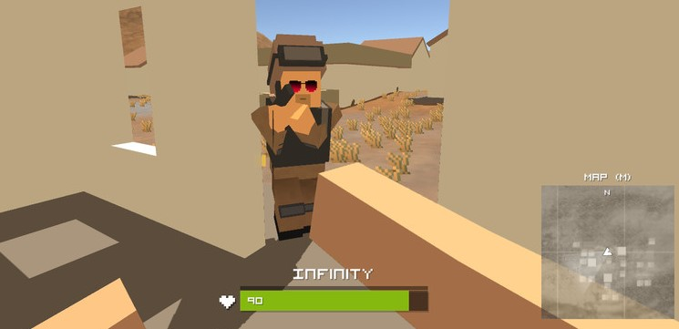 Jogos Online - Pubg  Pixel