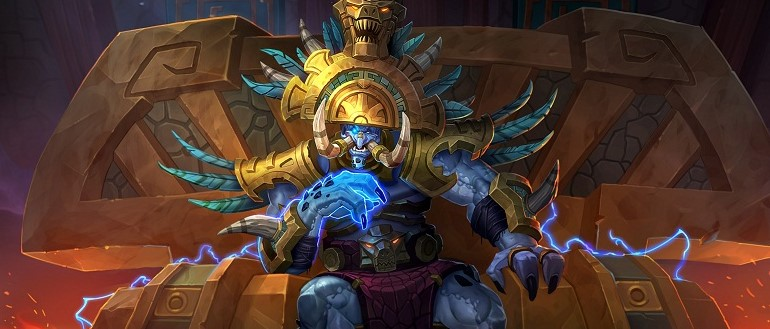 Hearthstone: Decks do Meta