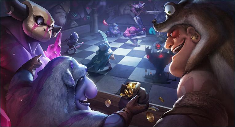 Auto Chess ganhará versão para PC