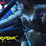 Concurso Cosplay Cyberpunk 2077