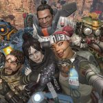 Respawn admite erro no Iron Crown Collection de Apex Legends