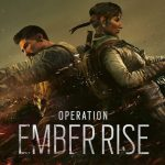 A nova temporada do Rainbow Six Siege: Operation Ember Rise