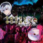 Tokyo Ghoul: re [Call to Exist] é lançado para PS4 e PC