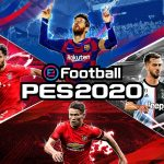 Konami libera a versão gratuita de eFootball PES 2020