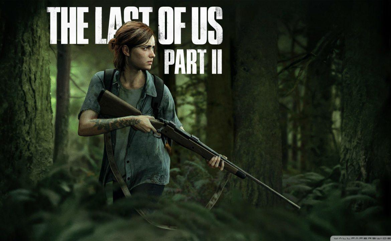 The Last of Us 2 pré venda