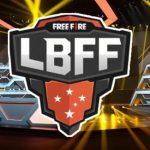 Garena anuncia a Liga Brasileira de Free Fire