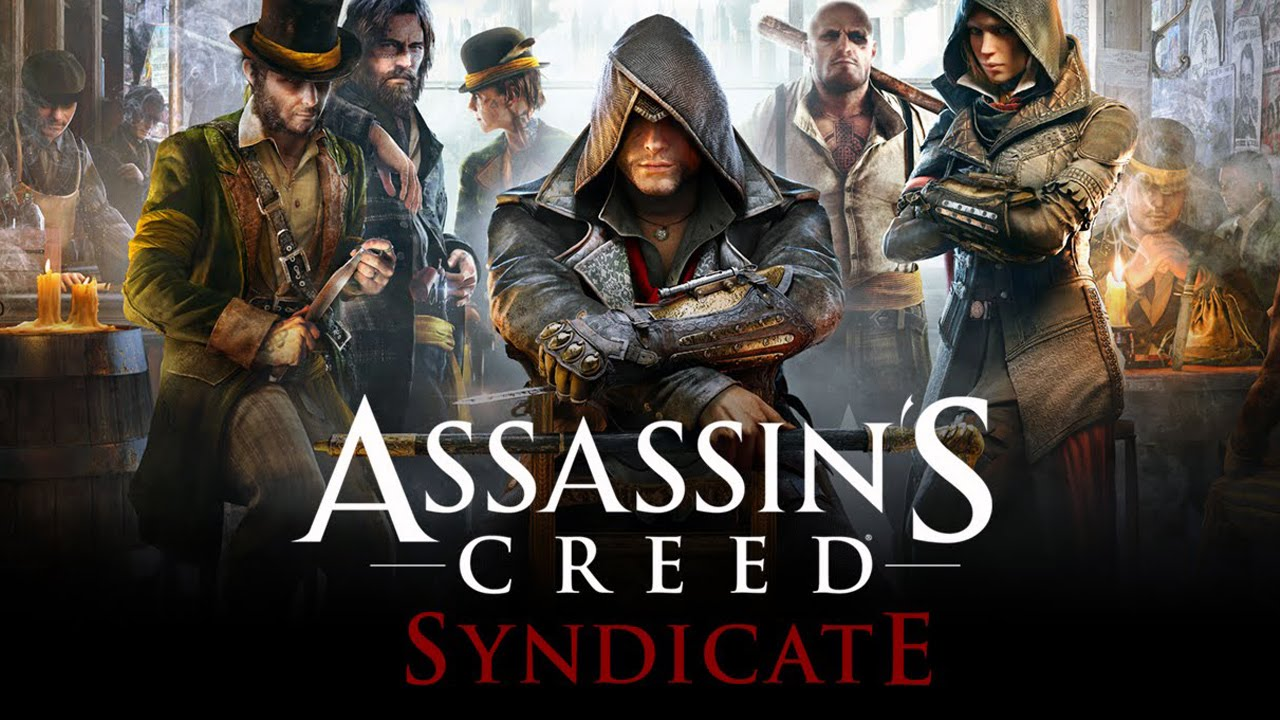 Assassin's Creed Syndicate grátis