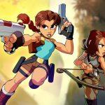 Lara Croft se torna personagem do jogo Brawlhalla