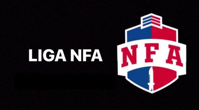 Resumo Liga NFA