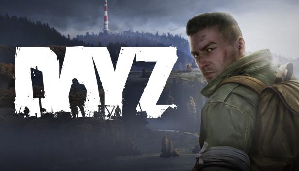 DayZ gratuito na Steam