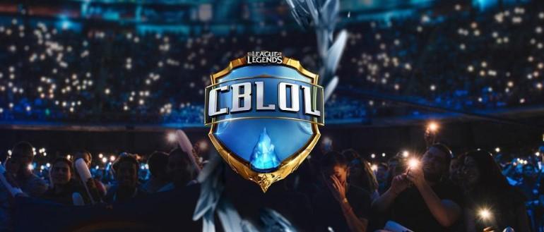 CBLoL 2020