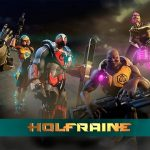Holfraine: hero shooter exclusivo do PlayStation é anunciado