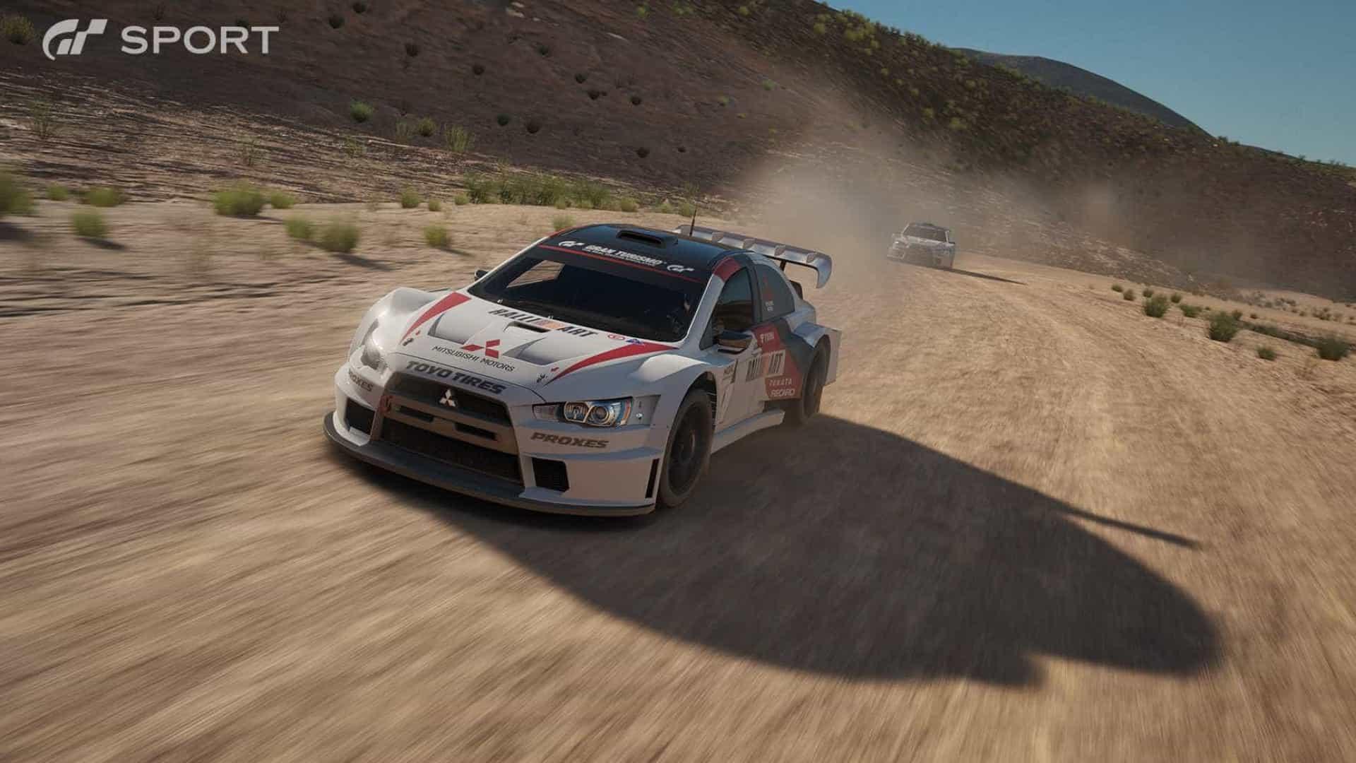 Gran Turismo no PS5