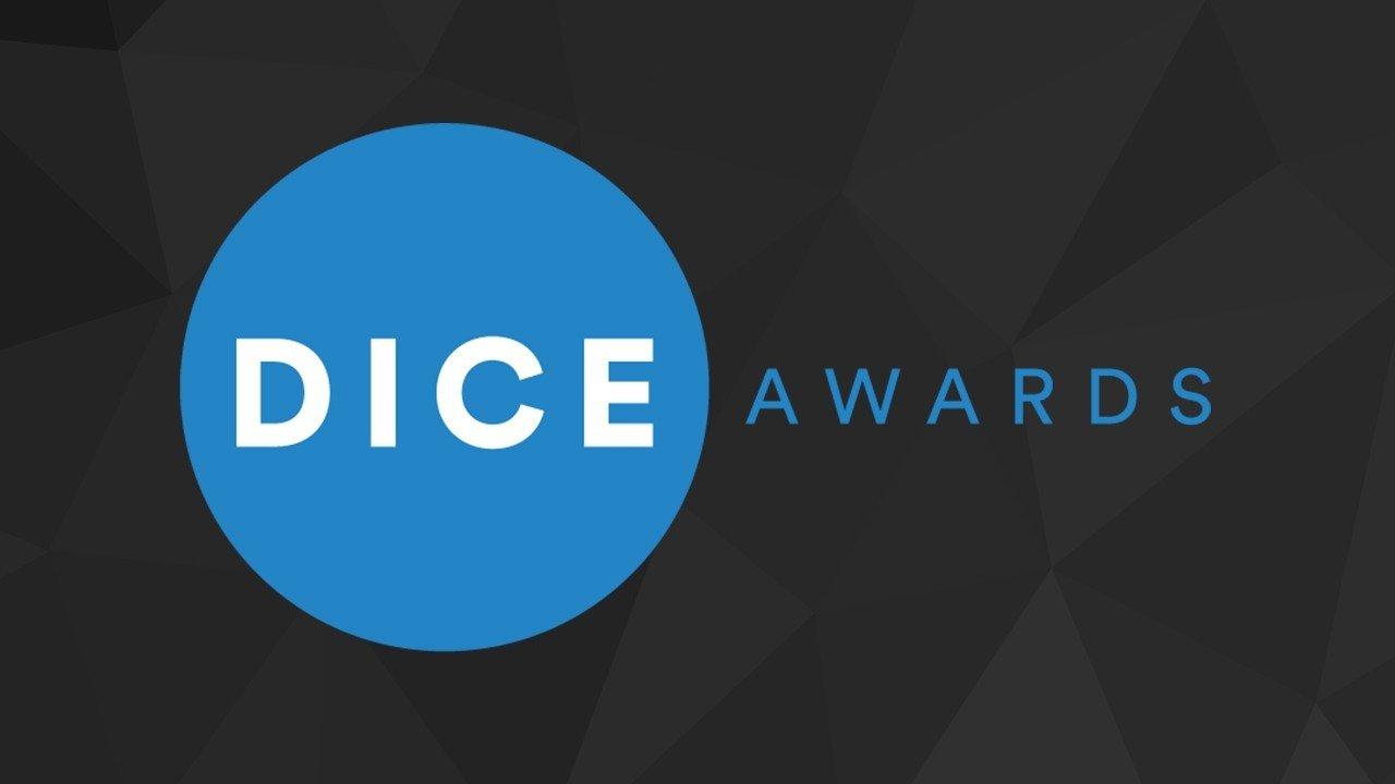 vencedores do DICE Awards 2020