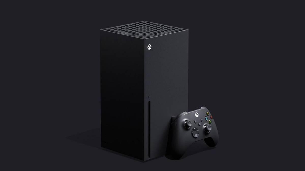 especificações do Xbox Series X
