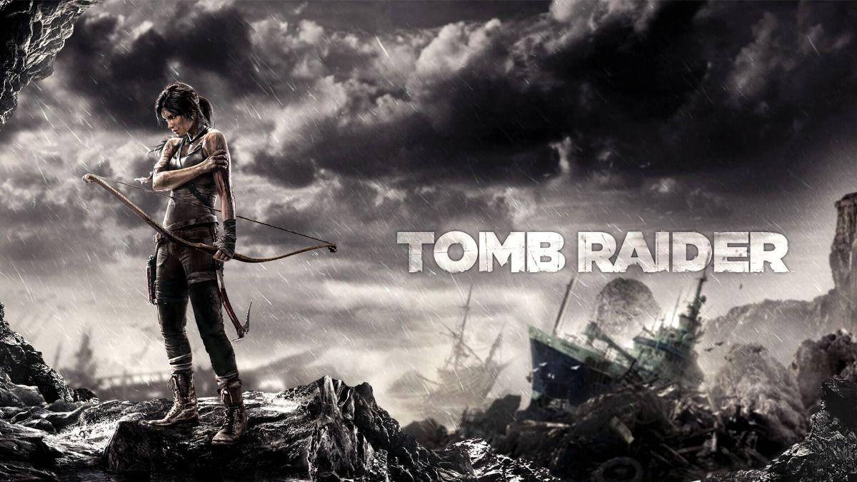 tomb raider 2013 download pc full game