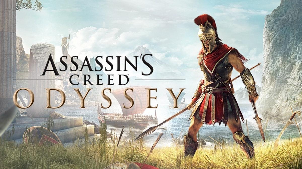 Assassin's Creed Odyssey gratuito
