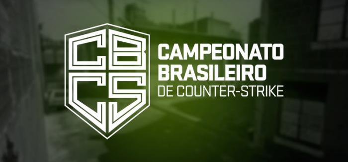 Campeonato Brasileiro de CS:GO