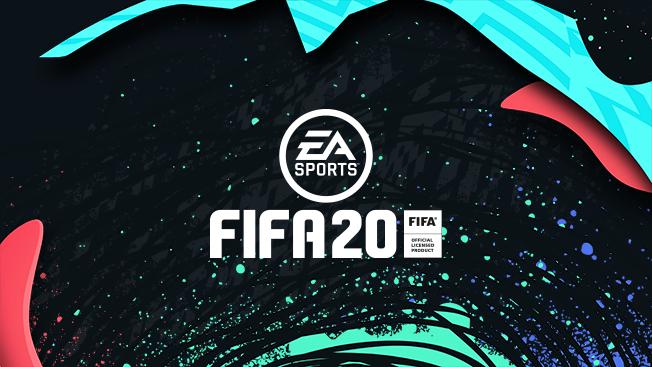 FIFA 20 CONMEBOL