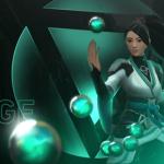 Valorant: Sage, a nova heroína, é apresentada