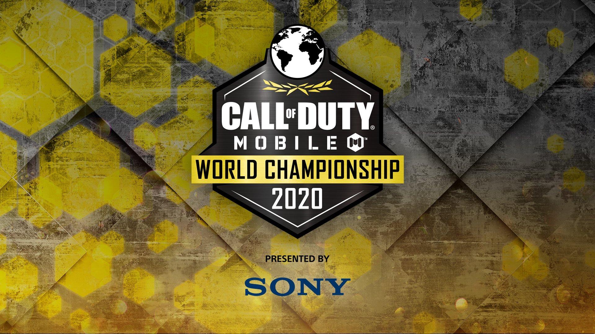 Torneio de Call of Duty Mobile