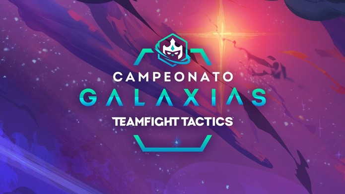 Campeonato Mundial de Teamfight Tactics: Galáxias