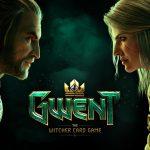 Geralt de Rívia chega a Gwent