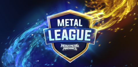 Metal League 8