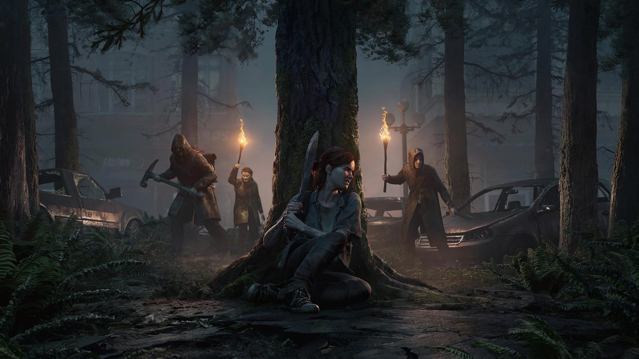 The Last of Us: Part II – Naughty Dog revela detalhes da nova atualização