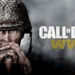 Call of Duty: WWII é um dos jogos gratuitos da Ps Plus de junho