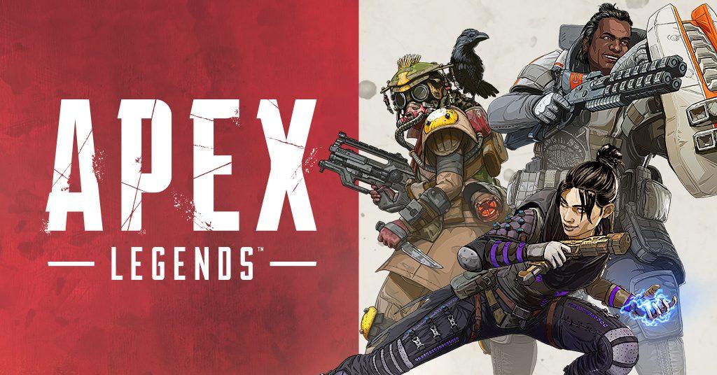 Apex Legends 5