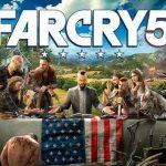 Far Cry 5 ficará gratuito no fim de semana!