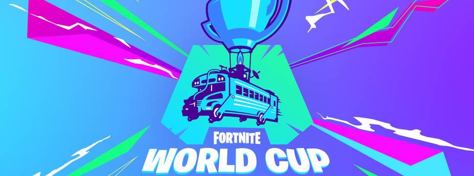 Epic Games cancela todos os torneios presenciais de Fortnite