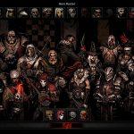 Butcher's Circus: nova expansão de Darkest Dungeon está disponível para testes