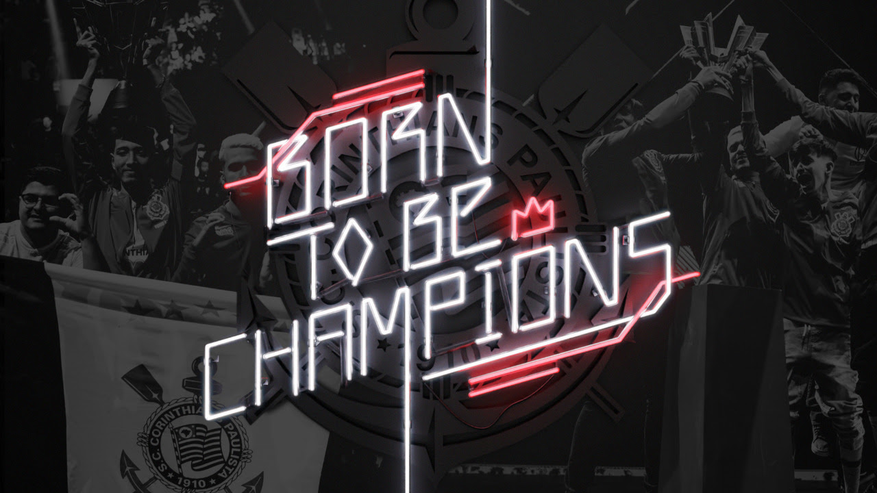 Born to Be Champions