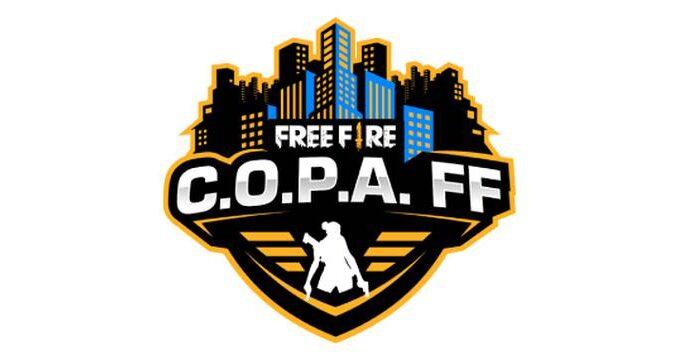 Final da C.O.P.A Free Fire