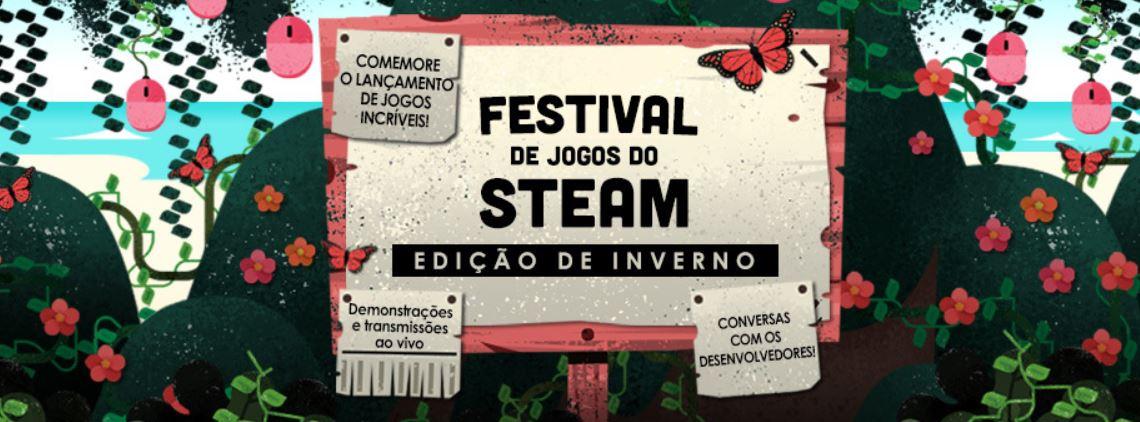 The Steam Game Festival