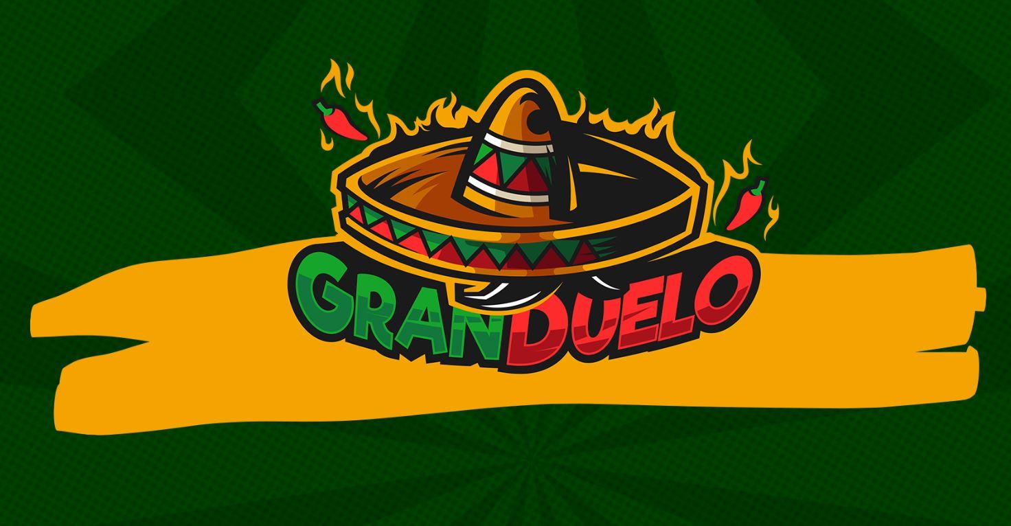 """Torneio de Free Fire """"Grand Duelo"""""""