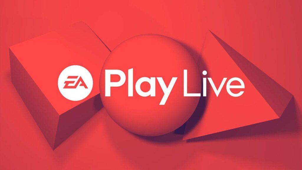 destaques da EA Play