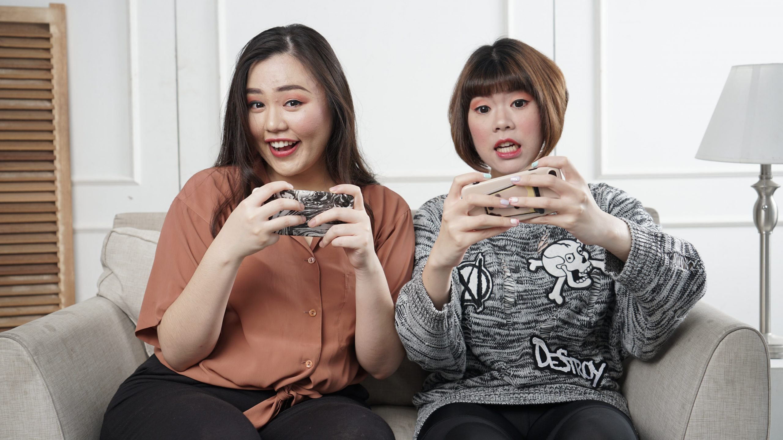 69,8% das mulheres no Brasil jogam videogames Foto: Afif Kusuma