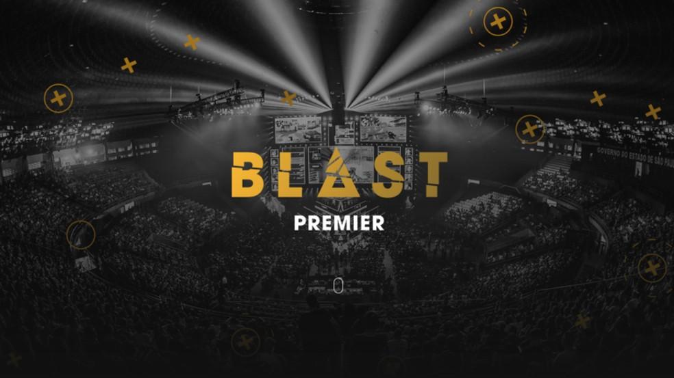 Blast Premier Spring