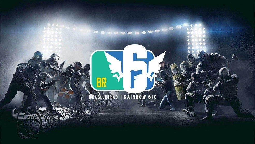 Rainbow Six Esports Brasil