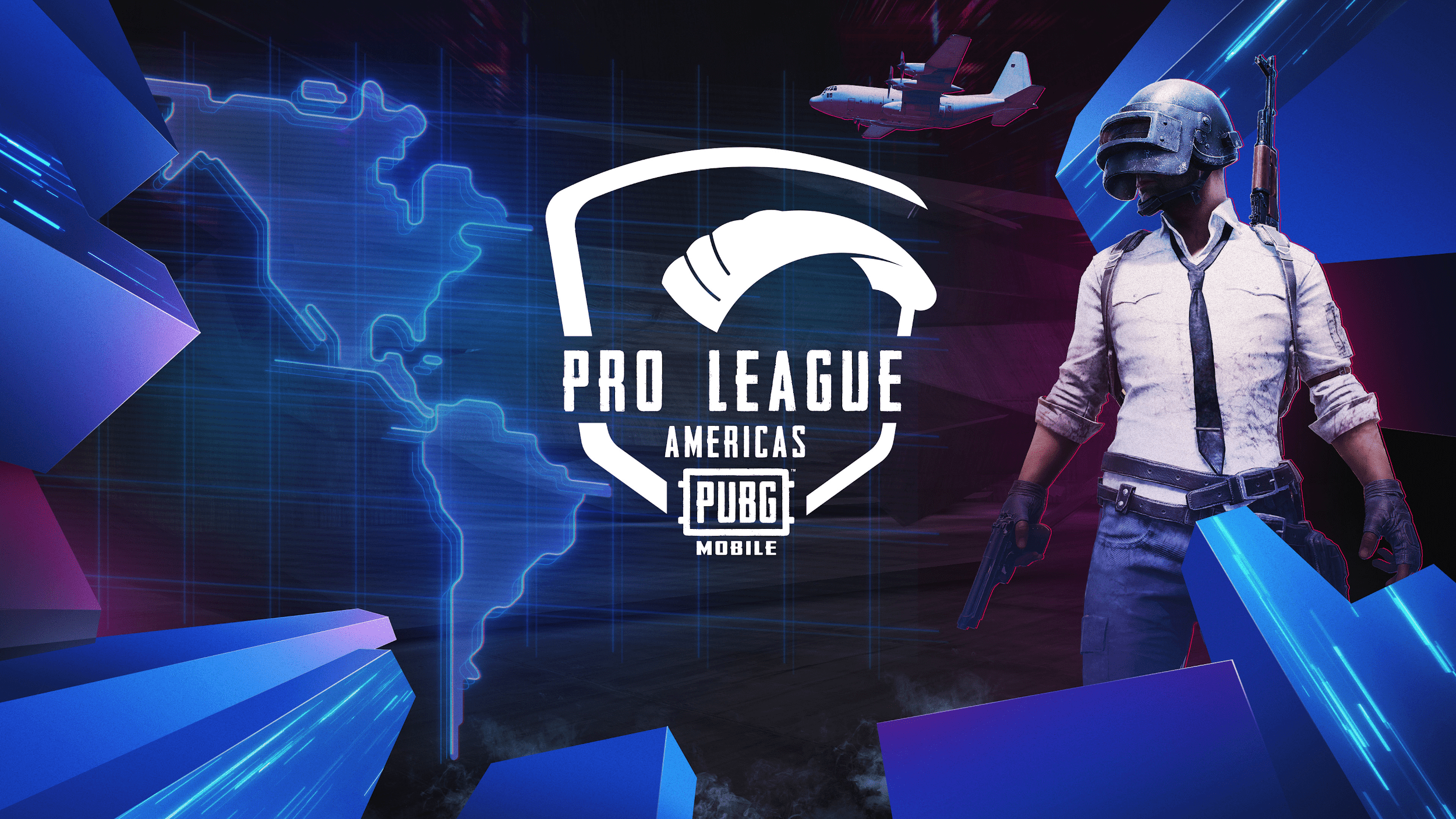 Pubg Mobile Pro League Americas