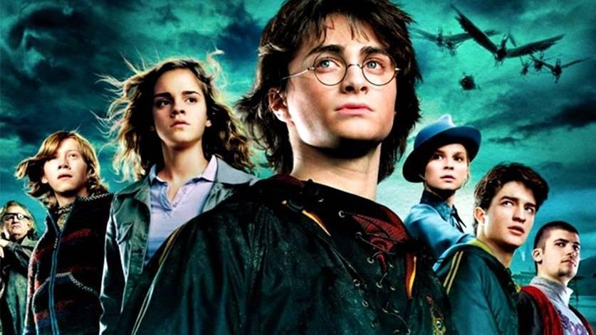Harry Potter, o RPG