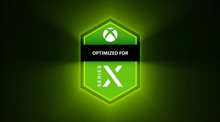 jogos otimizados para Xbox Series X