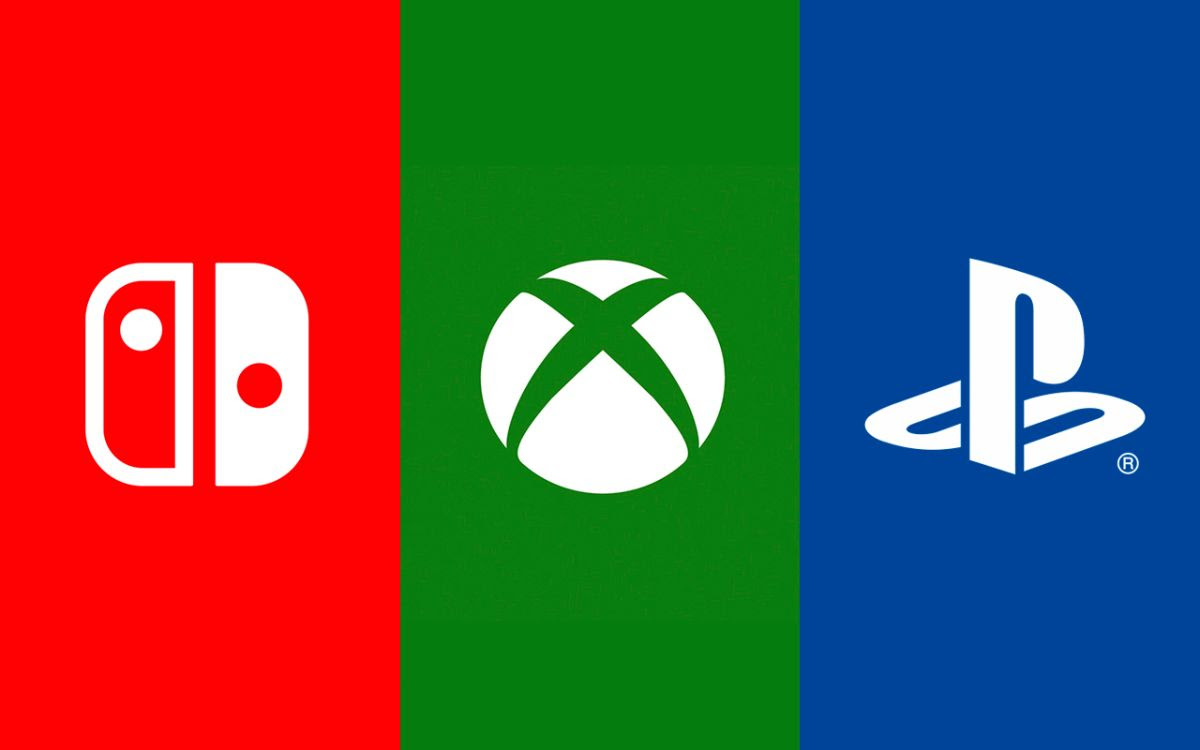 BIG Digital: Nintendo, Microsoft e Sony