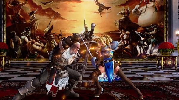 Samurai Shodown chega ao Xbox Series X|S em 16 de março