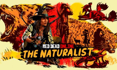 Red Dead Online; The Naturalist